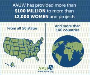 AAUW-FandG-Announcement