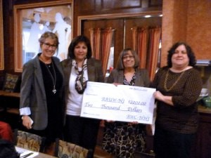 Presentation-of-check-to-AAUW-NJ