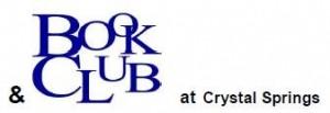 BookClubCrystalSprings
