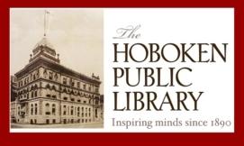 Library logo 2009